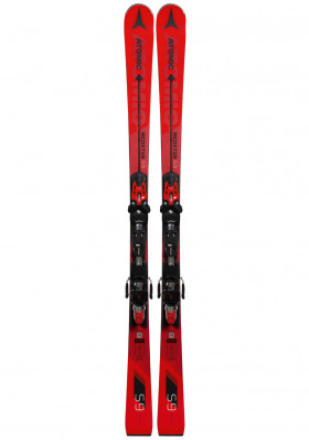 Skis Atomic Redster S9 + X12TL