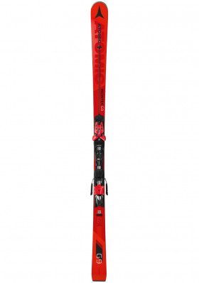 Skis Atomic Redster G9 + X12TL