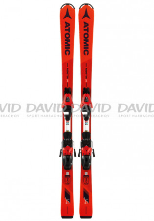 detail Downhill skis for children Atomic Redster J4+L 7 ET