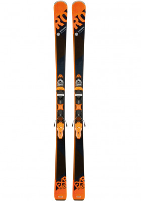 Rossignol Experience 80 HD Xpress2+Xpress 11