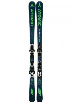 Downhill Ski Atomic Redster X5 + Ft 11 Gw