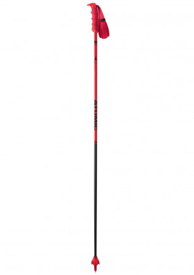 Downhill sticks Atomic Redster Ultra Red/Black