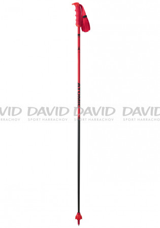 detail Downhill sticks Atomic Redster Ultra Red/Black