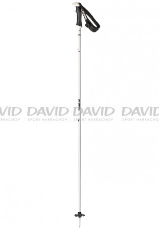 detail Ladies downhill sticks Atomic Amt Sqs W White/Black