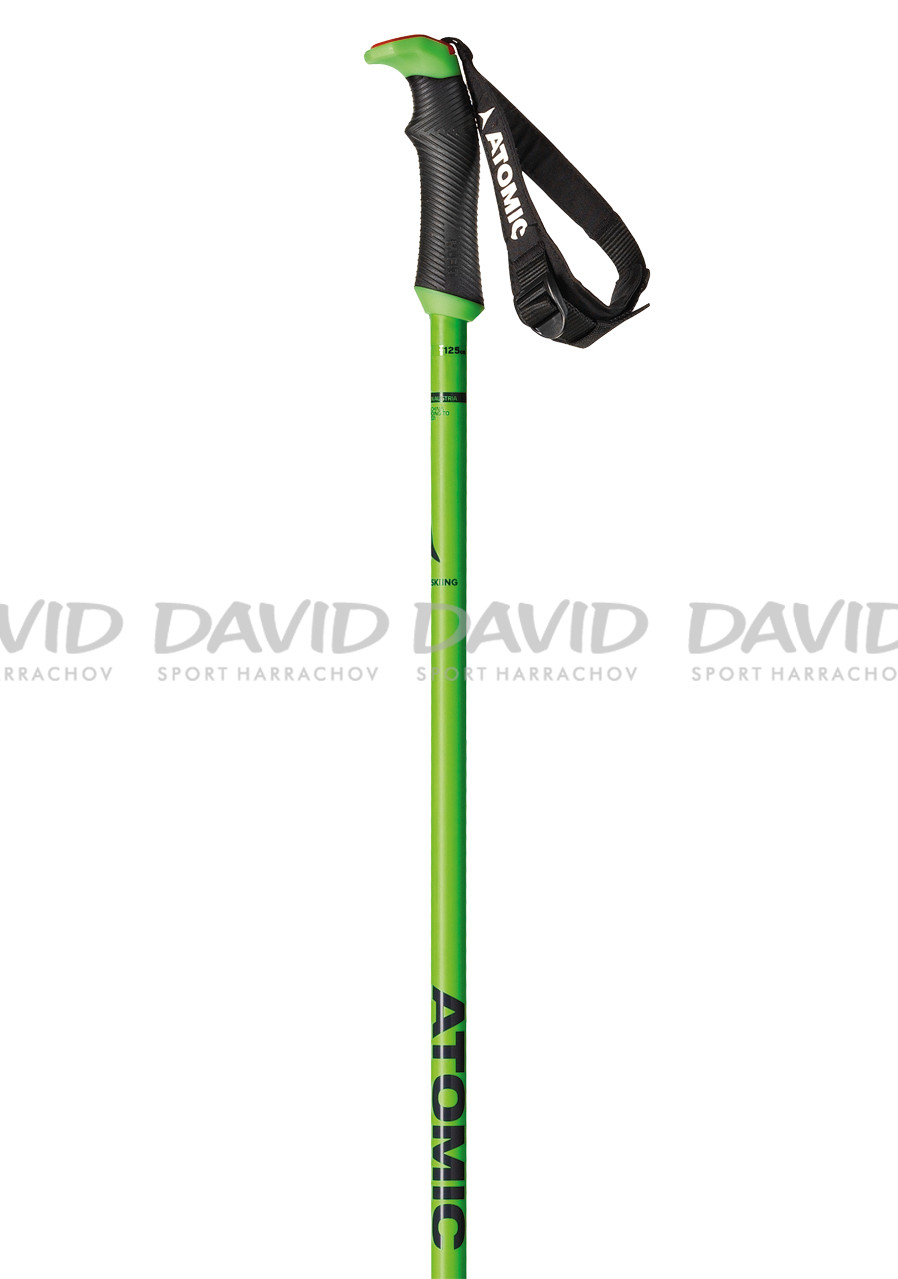 náhled Downhill sticks Atomic Redster X Sqs Green/Grey