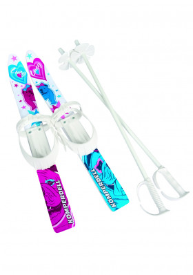 Komperdell Kids Ski Set 116