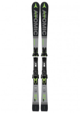 Downhill skis Atomic Redster X7 WB + FT 12 GW