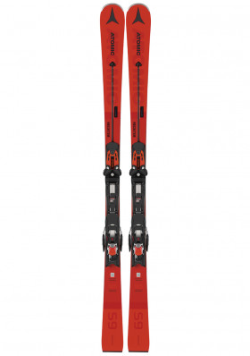 Downhill skis Atomic Redster S9 + X 12 TL GW