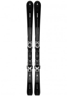 Women's downhill skis Atomic Cloud 9 + L 10 GW