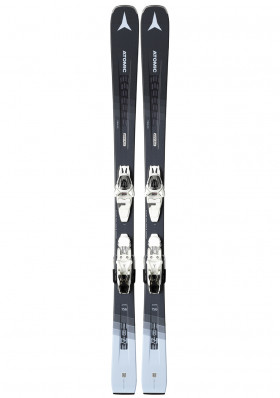Womens skis Atomic Vantage WMN 77 TI + L 10 GW