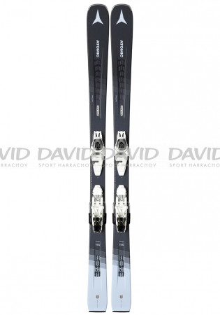 detail Womens skis Atomic Vantage WMN 77 TI + L 10 GW