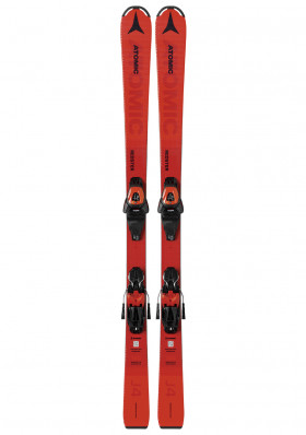 Children's downhill skis Atomic Redster J4 + L 6 GW