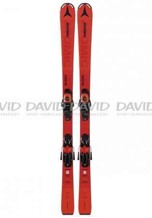 detail Children's downhill skis Atomic Redster J4 + L 6 GW