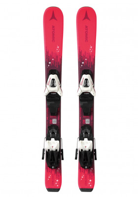 Children's ski Atomic Vantage Girl X 70 90 + C 5 GW