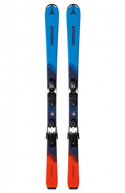 Children ski Atomic Vantage JR 130 150 + C 5 GW