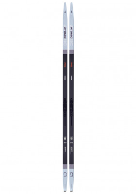 Cross-country skis Atomic Pro C1 Skintec L - Hard Bl / Jet