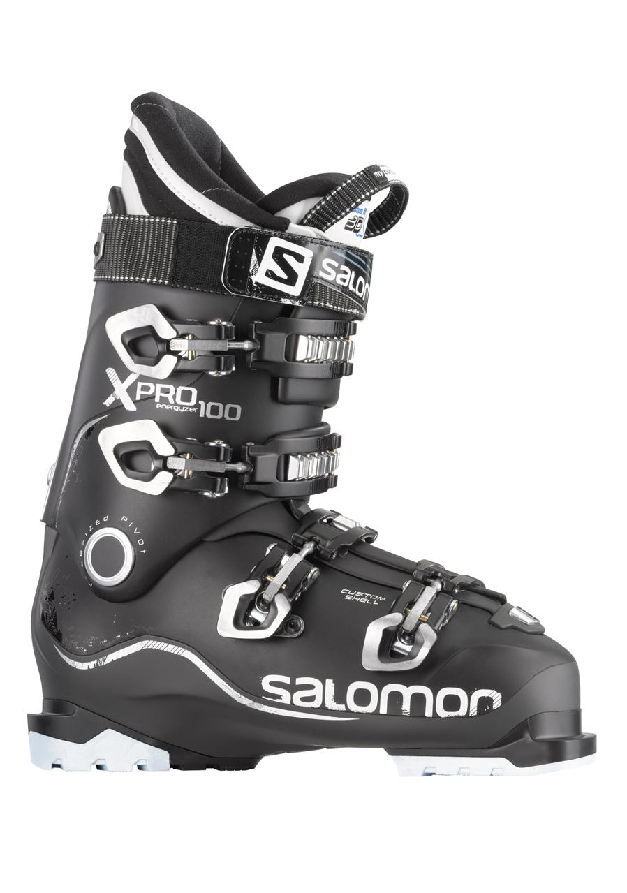 Salomon X PRO 100 sjezdové boty 14 15  4c45901d05