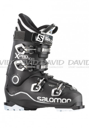 detail Salomon X PRO 100 sjezdové boty 14 15 28defbf6d2