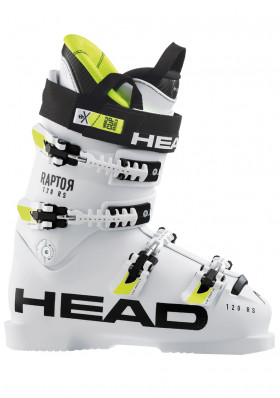 HEAD RAPTOR 120S RS WHITE