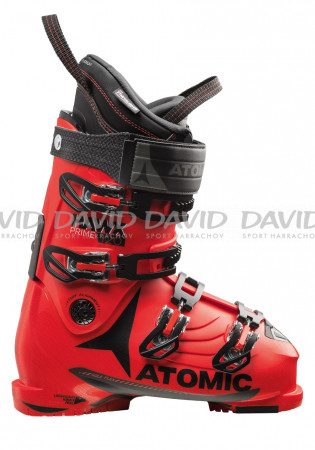 detail Ski Shoes Atomic Hawx Prime 120 Re / Bl