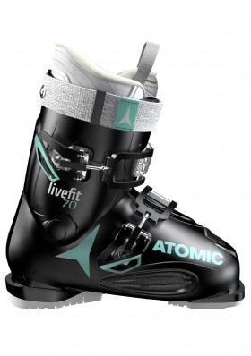Ladies ski shoes Atomic Live Fit 70 Bl/Min
