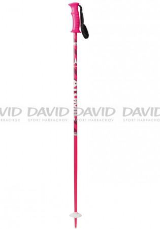 detail Children's downhill sticks Atomic AMT Girl Pi/Wh
