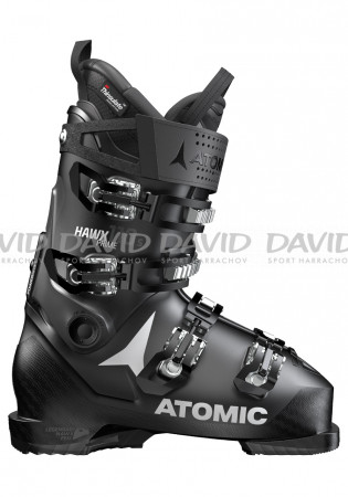 detail Downhill shoes Atomic Hawx Prime 110 S Black/Anthracite