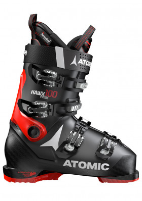 Downhill shoes Atomic Hawx Prime 100 Black/Red