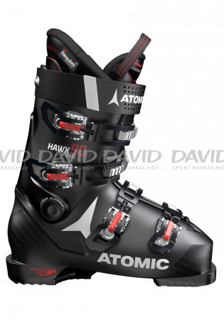 detail Downhill shoes Atomic Hawx Prime 90 Black
