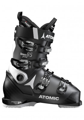 Atomic Hawx Prime 85 W Black / White women's ski boots