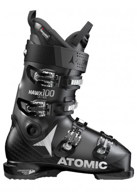 Downhill shoes Atomic Hawx Ultra 100 Black/Anthracite