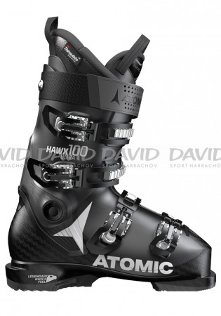 detail Downhill shoes Atomic Hawx Ultra 100 Black/Anthracite