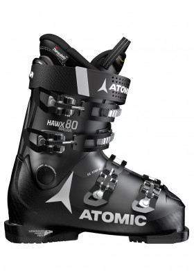 Downhill shoes Atomic Hawx Magna 80 Black/Anthracite