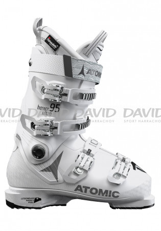 detail Atomic Hawx Ultra 95 W White/Grey