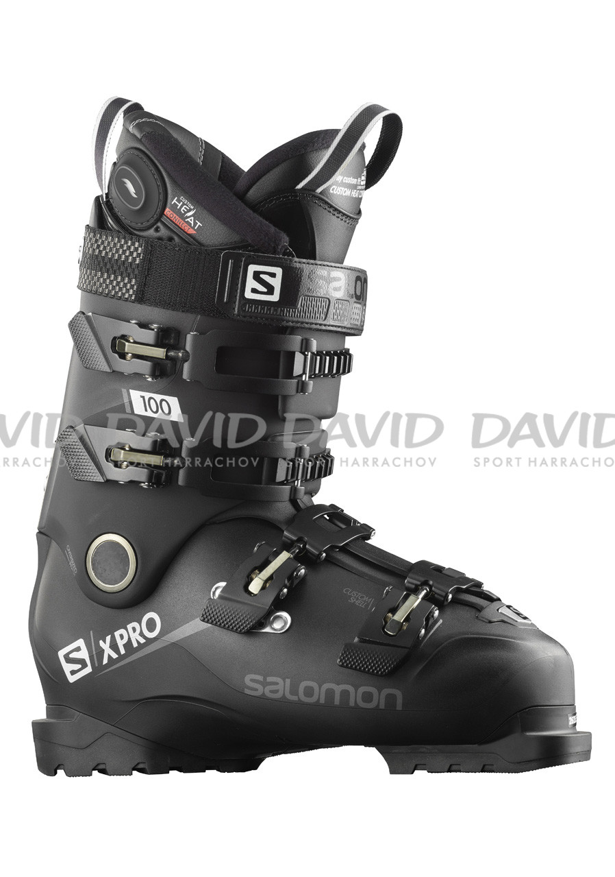 Salomon X Pro 100 Custom Heat Connect