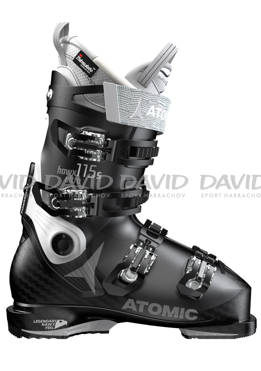 náhled Ladies ski shoes Atomic Hawx Ultra 115 S W