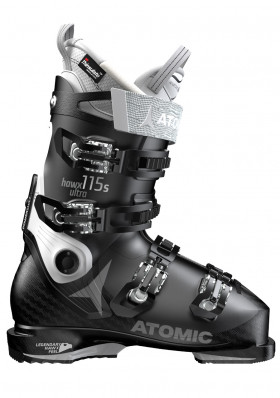 Ladies ski shoes Atomic Hawx Ultra 115 S W