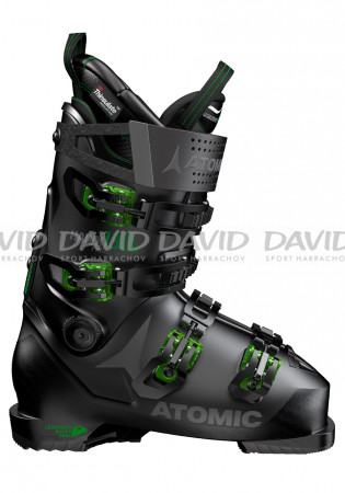 detail Ski boots Atomic HAWX PRIME 130 S Black / Green