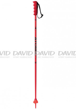detail Children's ski sticks Atomic Redster JR Re/Bl