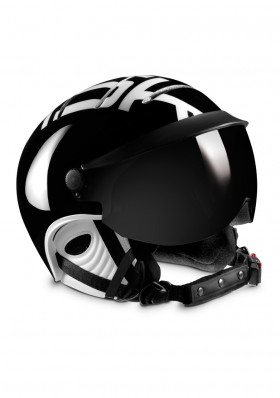KASK SHE00029 Style BLACK/WHITE 16/17