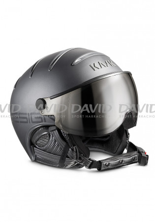 detail KASK Class Shadow ANTHRACITE 15/16