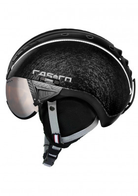 Ski helmet Casco SP-2 Visor black