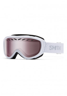 SMITH TRANSIT PRO WHITE IGNITOR SP AF