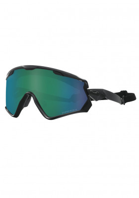 OAKLEY 7072-01 WINDJACKET 2.0. MATTE