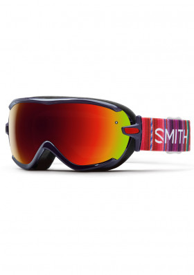 SMITH VIRTUE SPH CUZCO/RED SOL-X MIRR