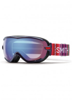SMITH VIRTUE SPH CUZCO BLUE SNS MIRR