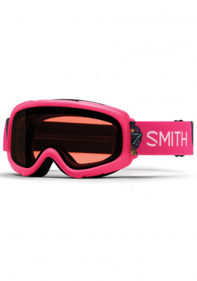 Children's downhill goggles Smith Gambler Air RC 36 R