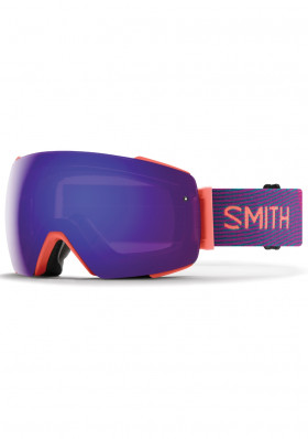 Downhill goggles Smith I/O Mag Frequency/Chromapop Everyday