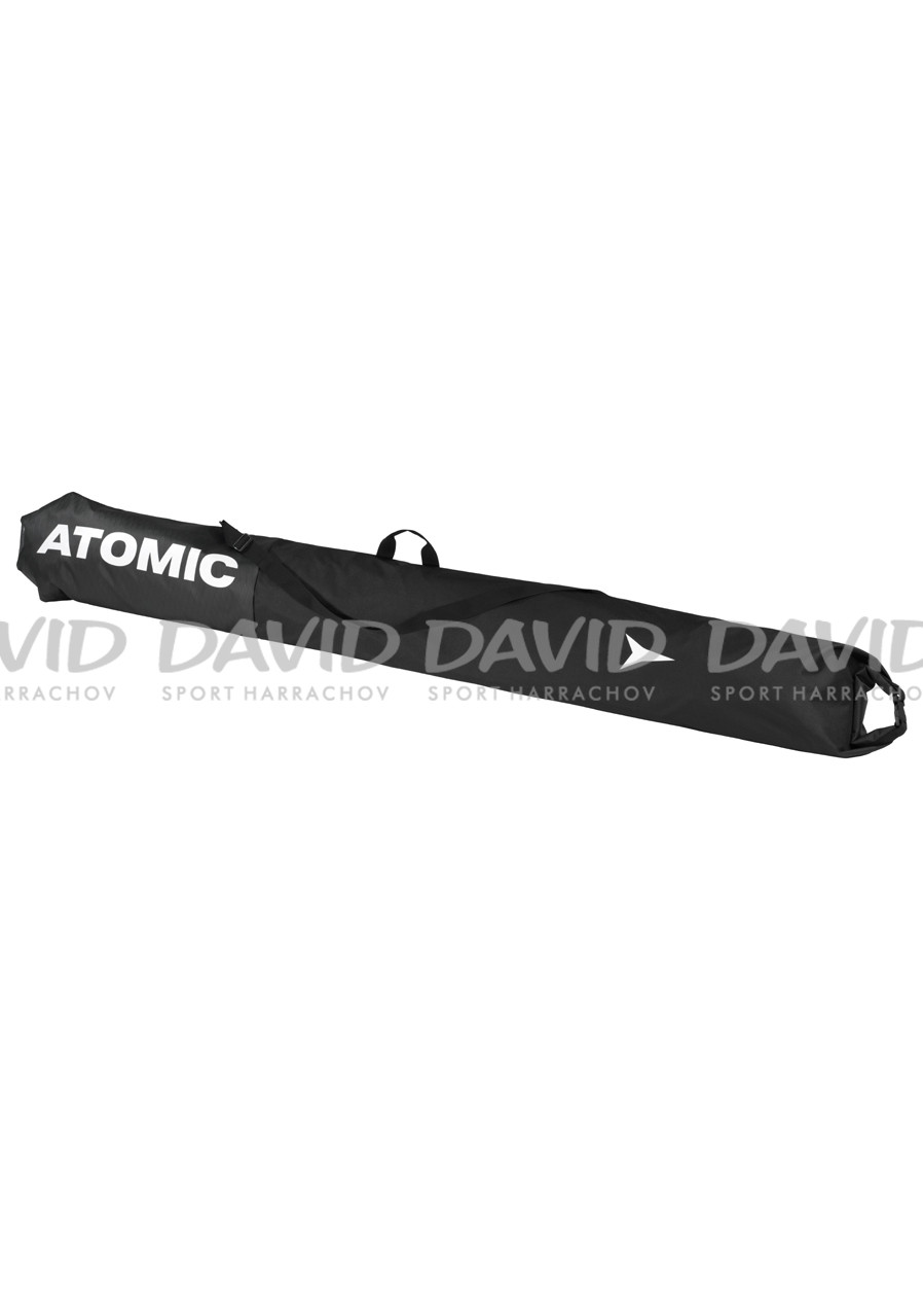 Atomic Ski Sleeve Black Ski Cover