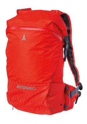 Backpack Atomic Backland 22+ red